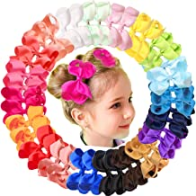 Best wholesale bows and ribbons for hair Reviews