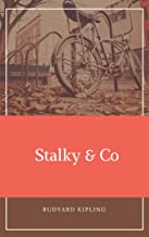 Stalky & Co(illustrated)