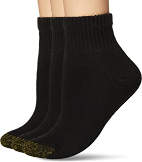 Gold Toe Women's Casual Sock (Pack of 3)