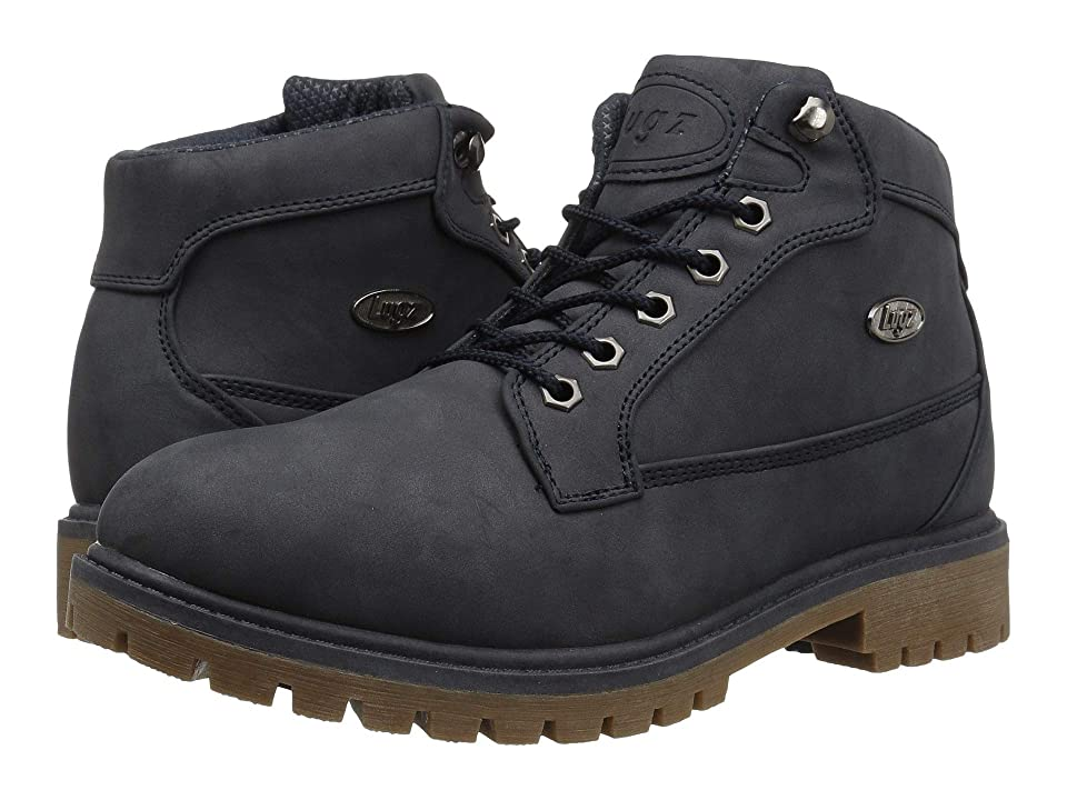 Lugz Mantle Mid (Navy/Gum) Women