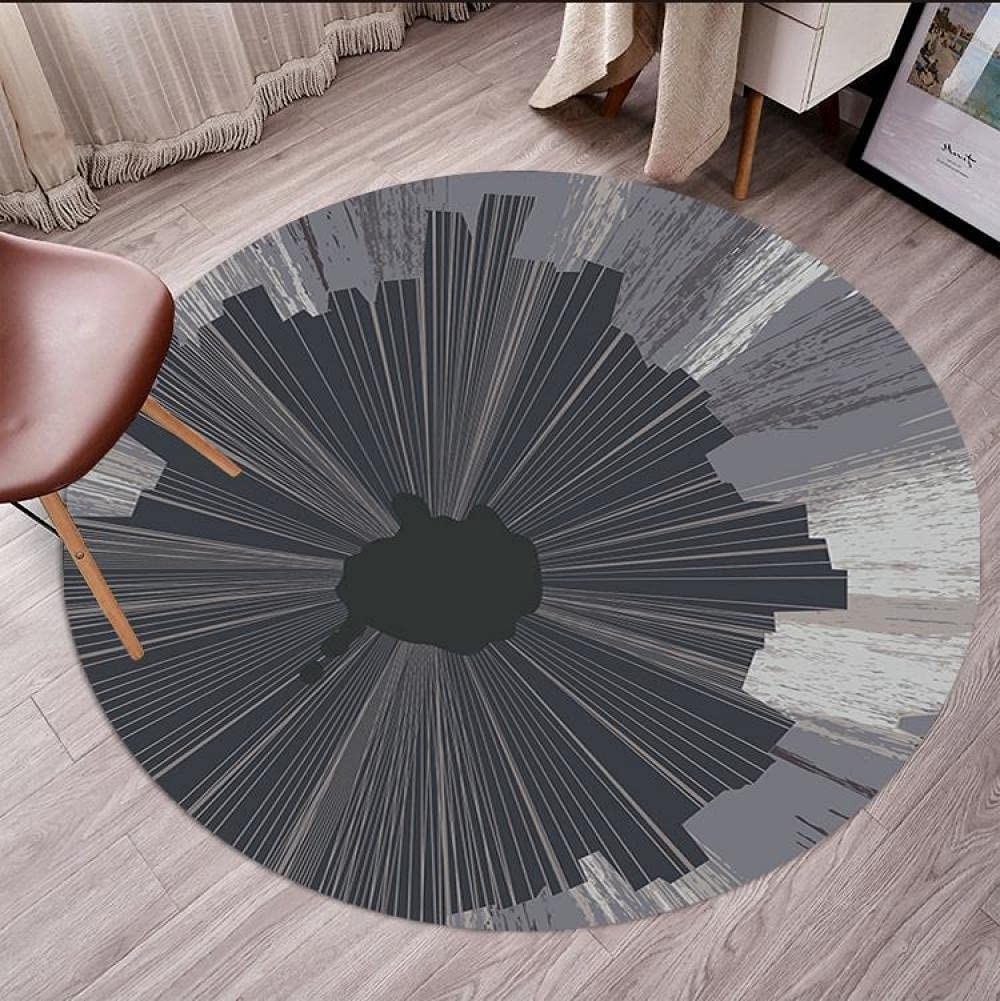Abstract Pattern Carpet Protector Popular overseas for Desk Selling rankings Chair Hardwood Fl
