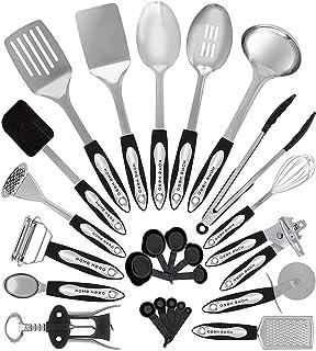 Nonstick Kitchen Utensils Cookware Set