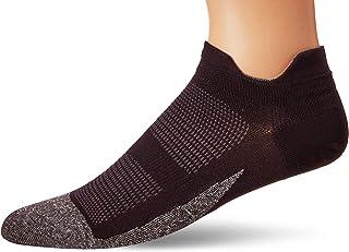 Elite Ultra Light - Calcetines invisibles deportivos para hombre y mujer - Color Negro - Talla M