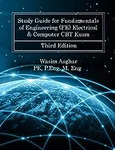 راهنمای مطالعه مبانی مهندسی (FE) برق