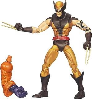 Marvel Universe Dark Wolverine Figure 6 Inches