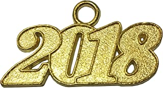 Year Signet 2018 for Graduation Tassel Grad Days