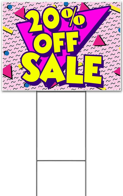 Pink 80 20% Off Sale 18
