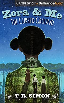 The Cursed Ground: Library Edition