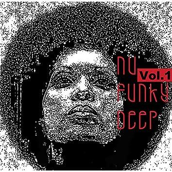 Nu Funky Deep, Vol. 1