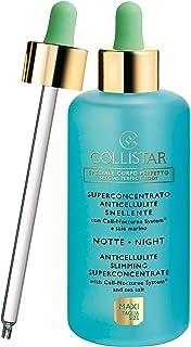 Collistar Superconcentrato Anticellulite Snelente Da Notte - 200 ml.