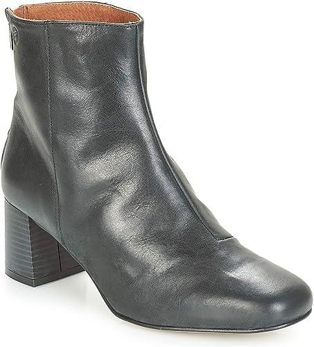 betty london JAIJAI Stiefelletten Stiefel Damen Schwarz- 35 - Low Stiefel