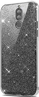 Huawei Mate 10 Lite skal, Huawei Mate 10 Lite skal, Felfy 360 grader fram- och baksida helkroppsskydd TPU silikonskal tran...
