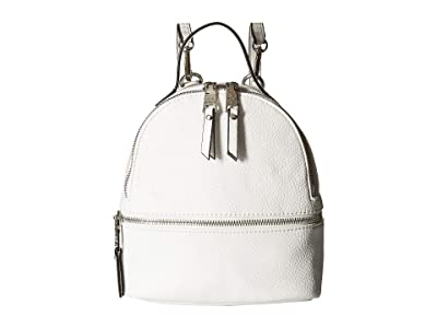 Steve Madden Jacki (White) Backpack Bags