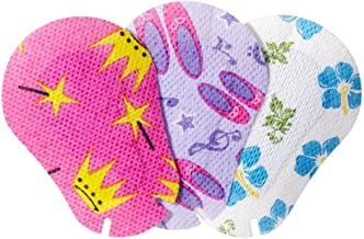 MYI Girls #2 Eye Patches - Junior Size (51 Per Package)