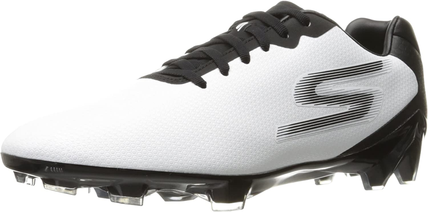 Skechers Mens Go Soccer - 54900 Walking shoes