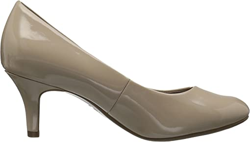 Tender Taupe Glory
