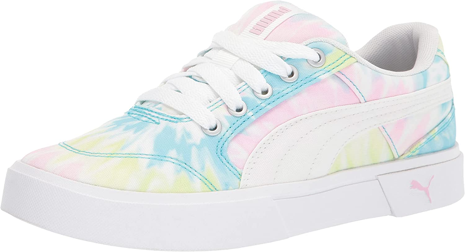 PUMA Free shipping Today's only New Unisex-Child Sneaker C-Rey