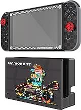 PDPNintendo Switch Mario Kart Play & Protect Screen Protection & Skins, 500-057-Nintendo Switch;