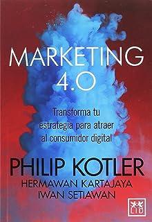 comprar comparacion Marketing 4.0 (colección acción empresarial)