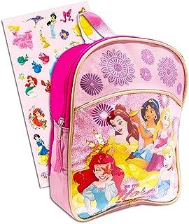 88164531ad1 Disney Princess Preschool Backpack Toddler (11