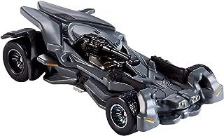 Hot Wheels SDCC 2017 Exclusive Justice League Batmobile