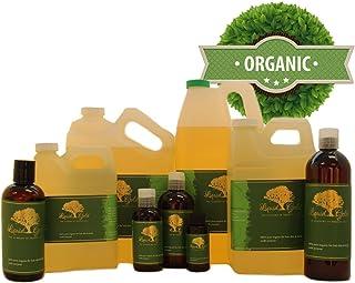 48 Fl.oz Liquid Gold Argan Oil Extra Virgin Unrefined Pure & Organic for Skin Hair & Health