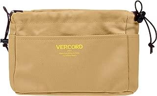 Canvas Handbag Organizers, Sturdy Purse Insert Organizer Bag in Bag, 13 Pockets 4 Colors 2 Sizes