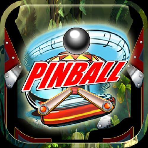 Pinball Machine Game