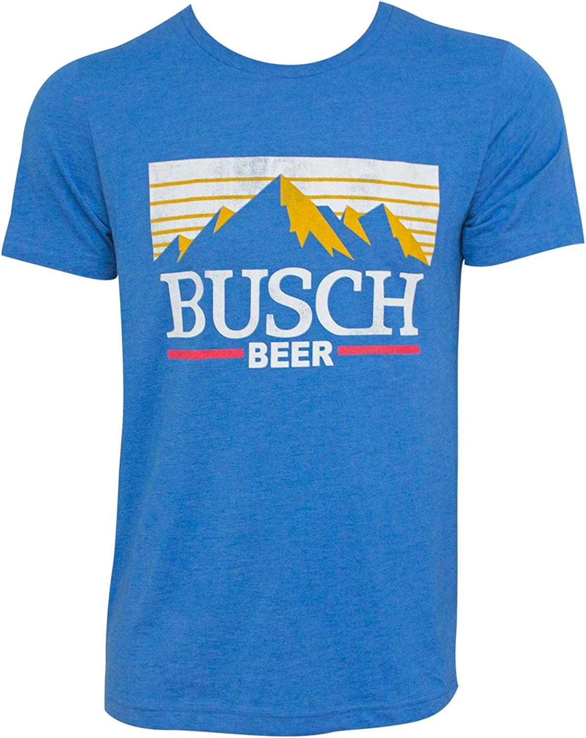 Busch Mountain Now on sale Logo Tee 67% OFF of fixed price Shirt