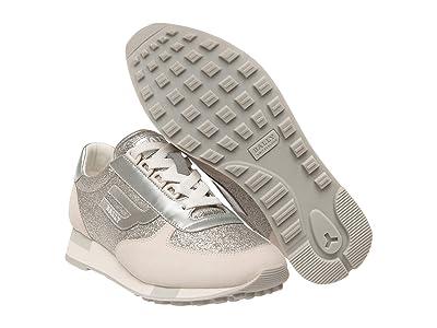 Bally Gavinia-T/1 Sneaker (Silver) Women