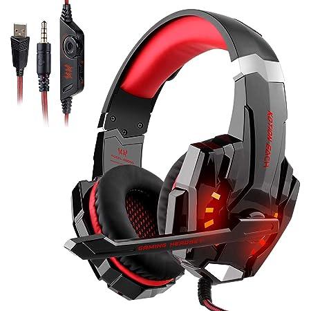 Mars Gaming Mhbc Fc Barcelona Lassa Gaming Headset Computer Zubehör