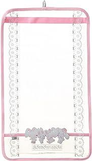 [ボンボンリボン] ランドセルカバー RBO2-2200 ピンク