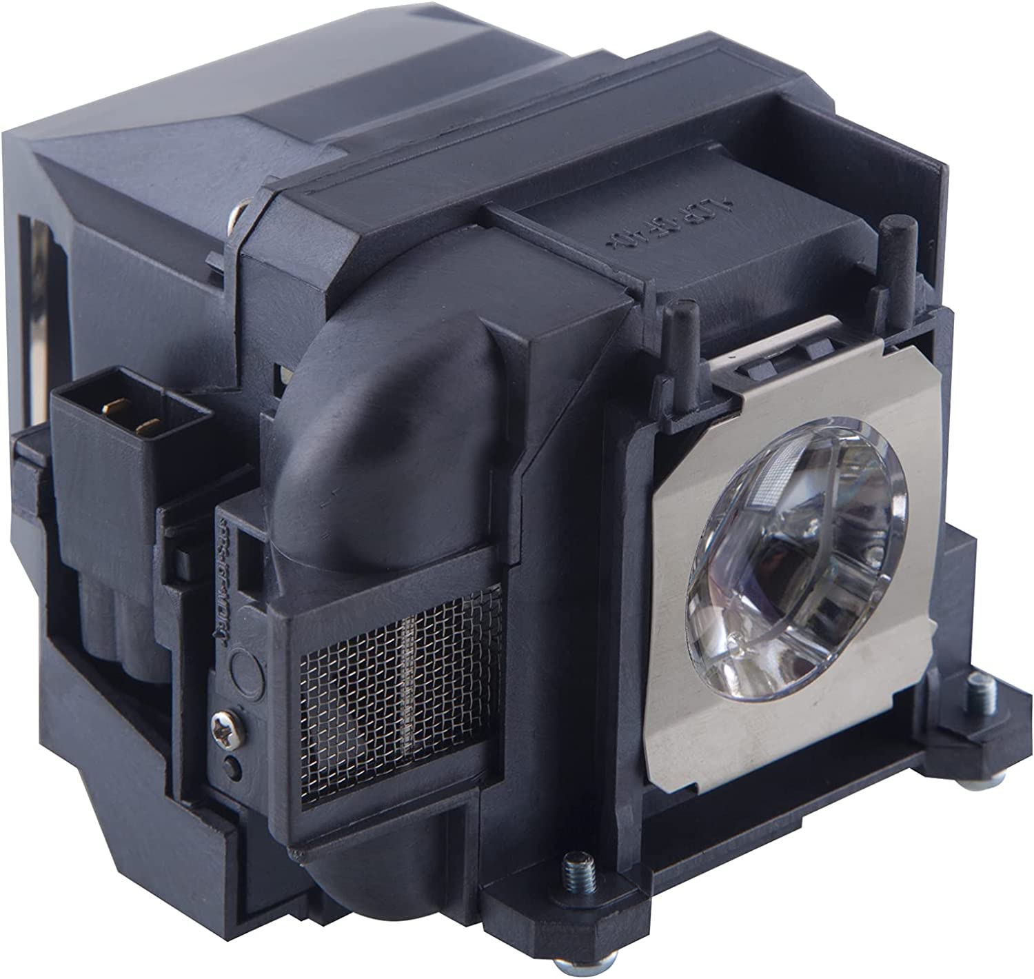 YUHAOYA ELPLP78 ELPLP88 Replacement Projector Lamp Bulb for Epson 2040 1040 2045 740HD 640 EX3240 EX7240 EX9200 EX5250 EX5240 VS240 VS345 VS340 97H 98H 99WH 955WH X27 Lamp Bulb Replacement