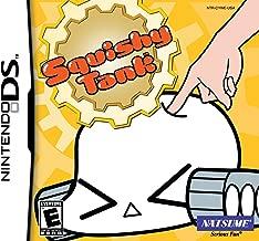 Squishy Tank - Nintendo DS