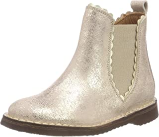 Miss Sixty Ms013, Mädchen Chelsea Boots