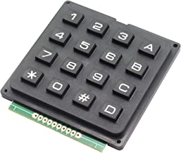 keypad and arduino