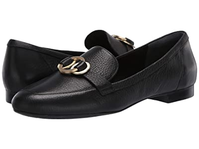 Rockport Total Motion Tavia Ring Keeper (Black) Women