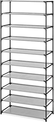 Whitmor Spacemaker 10-Tier Tower