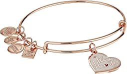 Charity By Design - Warm Hearts Bangle