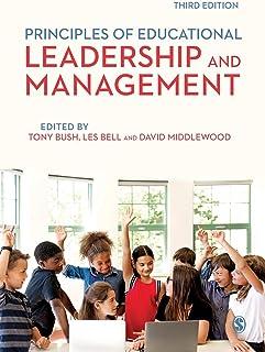Principles of Educational Leadership & Management