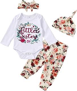 GRNSHTS Baby Girls 2Pcs Summer Clothes Set Sleeveless Midriff-Baring Vest Top + Ruffle Shorts Outfits