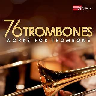 Lassus Trombone (arr. T. Allums for wind ensemble)