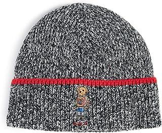 قبعة رجالية تحمل شعار Polo Ralph Lauren