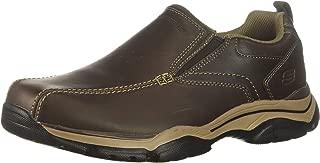 Skechers Mens 65415EWW Rovato- Venten Brown Size:
