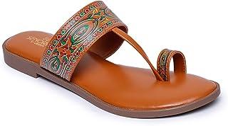 Senorita (from Liberty) Women's Srre-2 Fashion Slippers
