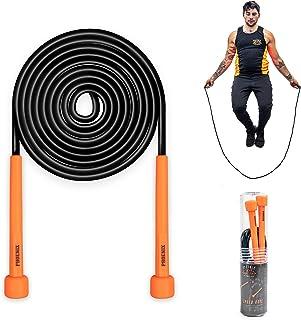Speed Rope! - Lichte handgrepen - nieuwigheid - Boyz Toys