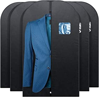Fu Global Garment Bag Covers for Luggage, Dresses, Linens, Storage or Travel 42