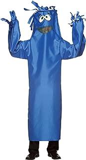 Rasta Imposta Wacky Wiggler Costume