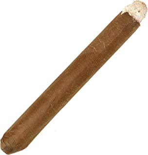 Skeleteen Fake Puff Costume Cigar - Child Safe Stunt Cigar for Costumes - 1 Piece