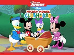 Mickey Mouse Clubhouse Volume 4